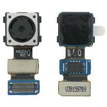 5pcs lot 100 Guarantee Original Big Camera Flex N9005 Back Rear Facing Camera Module Flex Cable