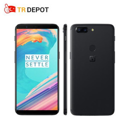 OnePlus 5T 5 T OxygenOS Android SmartPhone 6GB 64GB Snapdragon 835 Octa Core 6.01