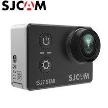SJCAM SJ7 Star Action Camera 4K WiFi Sports DV Ultra HD Ambarella A12S75 2.0″ Touch Screen 30m Waterproof Remote Original SJ Cam