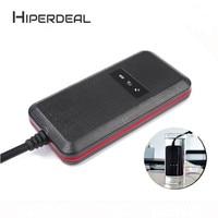 HIPERDEALID Mini GSM GPRS GPS Tracker GPS Motor Bike Car Tracking System Device GT003 For Kids