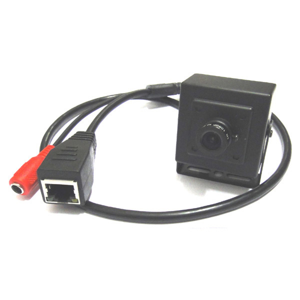 ФОТО H.264 3.6mm Lens 1.0MP HD 720P Mini IP Camera Indoor Security Surveillance CCTV Network Cam