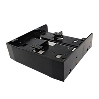 Hard Disk Conversion Rack Hard Disk Rack Multi Function Chassis 5 25 Inch Optical Drive Turn