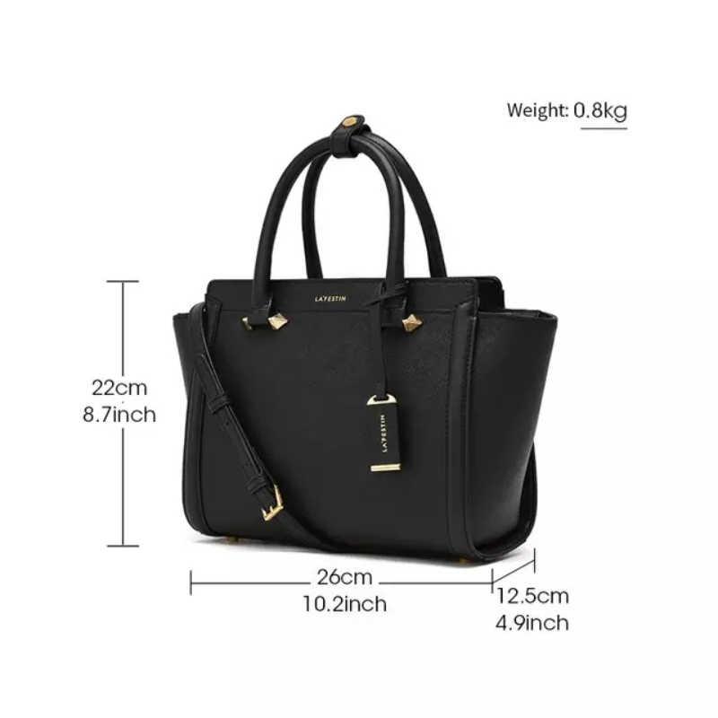 LAFESTIN известные сумки женские дизайнерские модные сумки трапециевидная Наплечная роскошная сумка сумки многофункциональные брендовые сумки bolsa