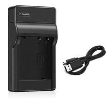 Зарядное устройство для Olympus Stylus Tough TG-805, TG-810, TG-820 iHS, TG-830 iHS, TG-835, TG-850, TG-860, TG-870 цифровая камера