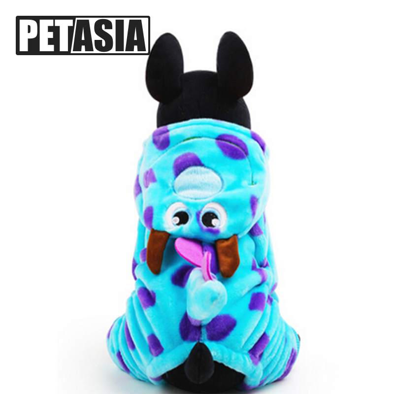 2018 High Quality Dog Pet Clothes Small Medium Big Pet Dog Clothes Xxs Xs S M L Size Pet Clothing Coat Dress ChiHuaHua China
