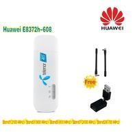 Huawei E3372h Beeline E3370 150M Cat4 LTE 4G 3G USB Entriegelt Surfstick