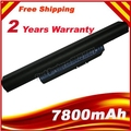 7800mah Laptop Battery For Acer AS01B41 AS10B31 AS10B3E AS10B41 AS10B51 AS10B5E AS10B61 AS10B6E AS10B71 AS10B73 AS10B75 AS10B7E