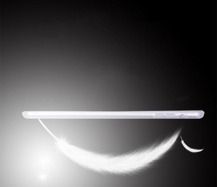 Läbipaistev ümbris – Apple iPad