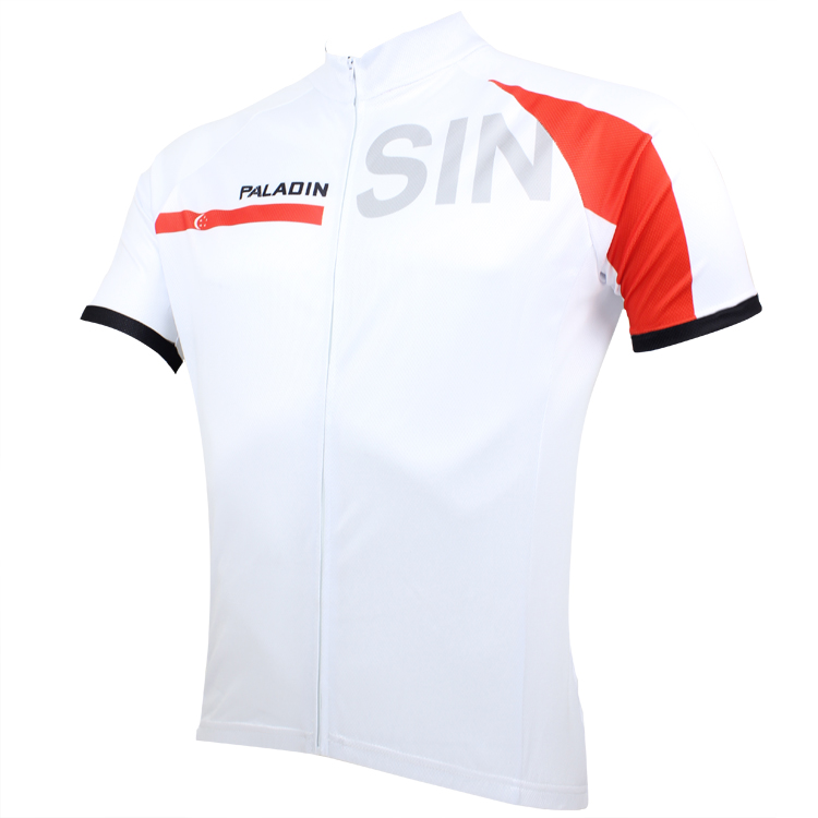 Fulang Cycling Jerseys breathe freely wear resiting ultraviolet proof  antibacterial Singapore HM347 e0fd6642a