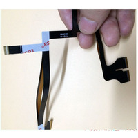 Two Layer DJI Phantom 3 Professional Gimbal Camera Flex Cable Part 49 Flat Ribbon Cable For
