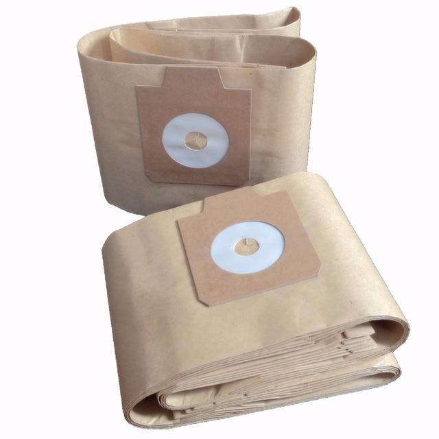 Cleanfairy 10 pces aspirador sacos compatíveis com electrolux lux uz920, uz921, uz922, uz915, uz930, uz945 dp 9000 nilfisk gd930