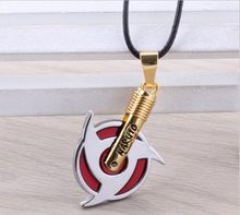 Naruto Uzumaki Pendant Necklace [Many Styles]