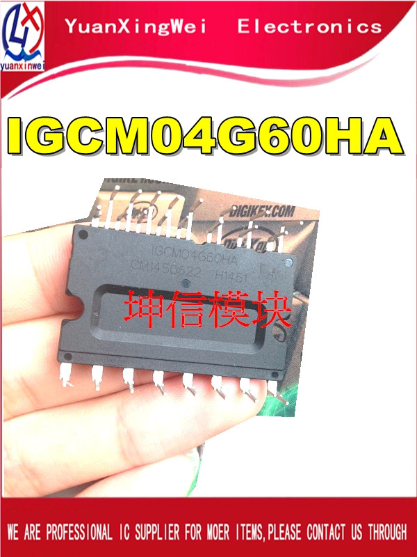 Free Shipping 1pcs/lot IGCM04G60HA IGCM04G60 Very good qualityFree Shipping 1pcs/lot IGCM04G60HA IGCM04G60 Very good quality