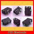 CK 2.5X0.8mm Onda Yuandao Daono Рамос Tablet Сила Dc Jack Socket Соединительный, DC-051