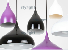 Diameter 24cm Spinning Light & Tradition pendant lamp and tradition suspension lamp dinning room living room Benjamin Hubert