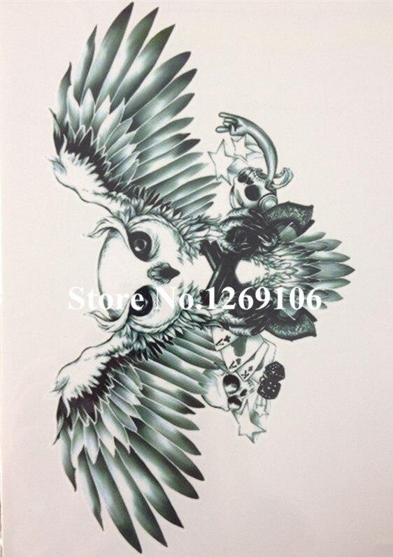 55 Gambar Burung Hantu Keren Terbaik