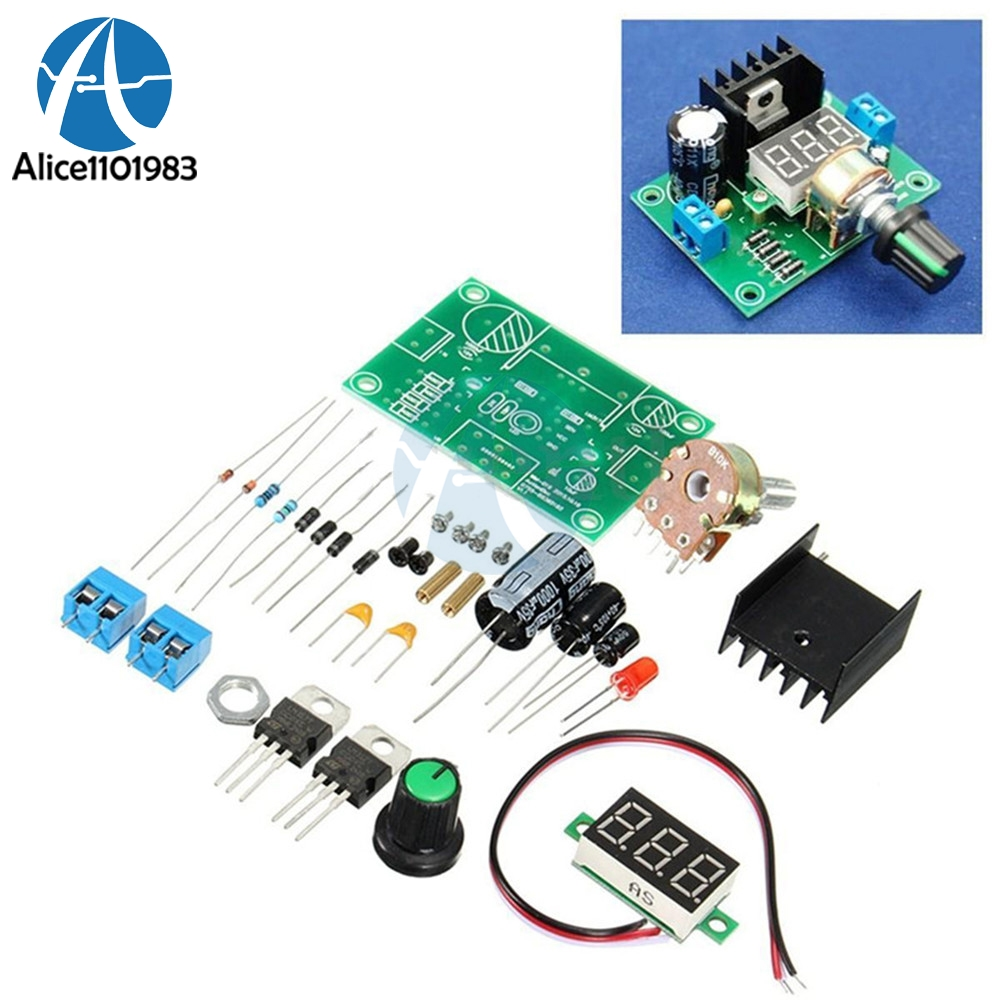 Buy Design Led Circuit And Get Free Shipping On Lm317 Driver