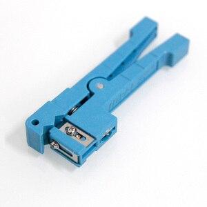Image 2 - IDEAL 45 163 Fibra Óptica Stripper/Fibra Óptica Stripper Jacket 45 163 Stripper/Fibra Óptica Stripper /Cleaver/Talhadeira