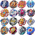 Beyblade Burst Bayblade Toy Metal Fusion 4D No Launcher No Box Spinning Top Bey Blade Blades Toys For Children Christmas Gift #A