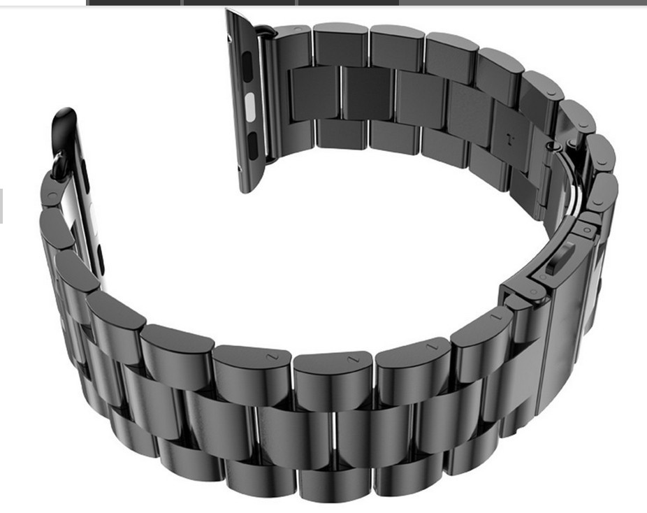 2016stainless-steel-watch-band-for-iwatch-apple-watch-band-strap-link-bracelet-accessories-38mm-42mm-Butterfly (4)