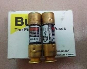 Free shipping 5pcs Fuses: FRN-R-30 / FRN-R-40 / FRN-R-50 250V 14*51 1000 pcs fast blow glass fuses 3 15a 250v 5mm x 20mm