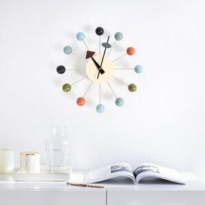 2019 new wall clock Home decor