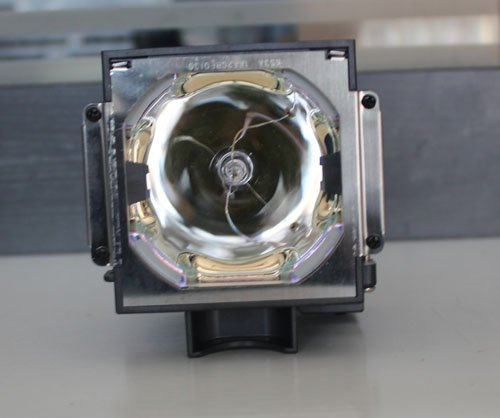 Projector lamp POA-LMP128 with housing for  PLC-XF71 projector lamp poa lmp128 compatible bulb with housing for sanyo plc xf71 plc xf1000 lx1000 6 years store
