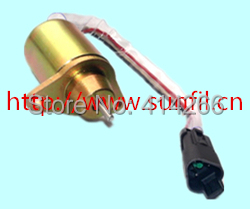 ФОТО Shut down solenoid 1503ES-24S5SUC11S For SA-4564 switch 24V