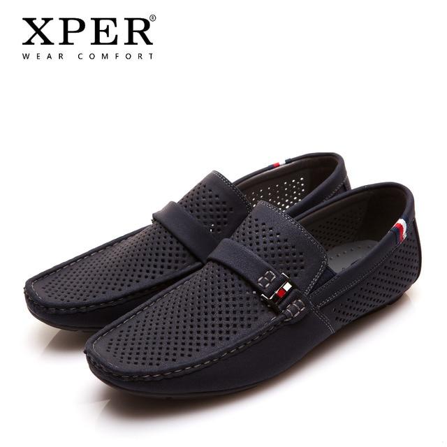 Hommes Mocassins Casual Sapatos été Masculinos Mode Chaussures de conduite 59ms2j0QAA