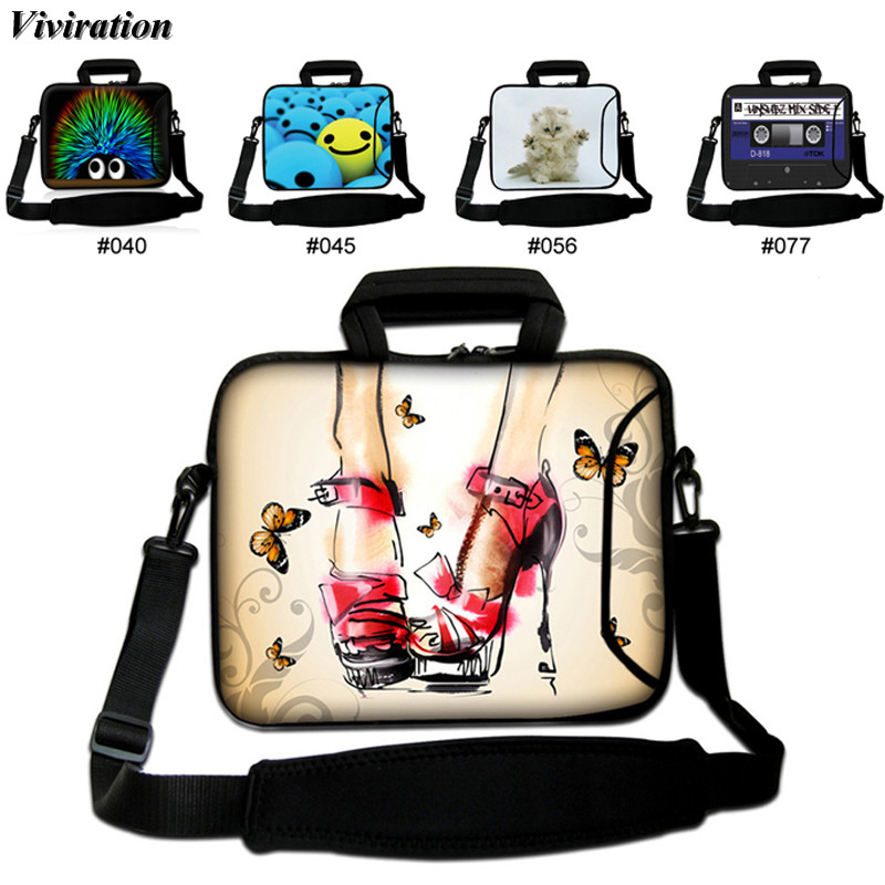 Viviration Top Selling 15.6 17.3 13.3 12.9 11.6 10.1 Inch Laptop Bag For Chuwi Hi10 PC Case 10 12 13 14 15 17 Inch Notebook Case