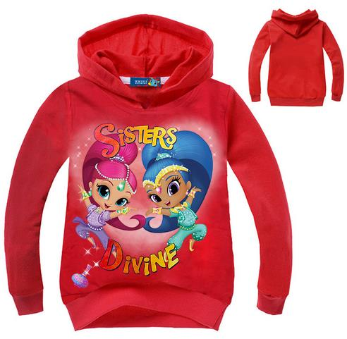 Kids-Student-Cotton-Tops-Sports-Casual-Tees-Sweater-Children-Hoodie-Long-Sleeved-T-Shirt-Baby-Girls-Shimmer-and-Shine-T-Shirt-2