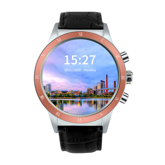 Y3 Smart watch Android 5.1 OS Quad core 512 МБ RAM + 4 ГБ ROM Heart Rate Monitor 3 Г wi-fi наручные часы