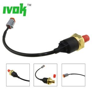 Image 1 - Датчик давления масла, переключатель датчика для грузовика Скания 4 Series 114 124 DSC14 1452862 1881260 1488340 1393113 1,21620 0442012