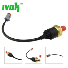Oil Pressure Sensor Gauge Switch For Scania 4 Series 114 124 DSC14 Truck 1452862 1881260 1488340 1393113 1.21620 0442012