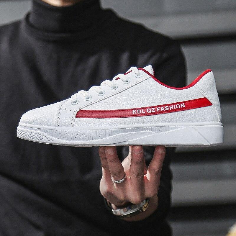 Marca De Mpx8116182 Casual red Moda Grife Sapatos Primavera Couro green Sociais Black Homens Uxwqa50U