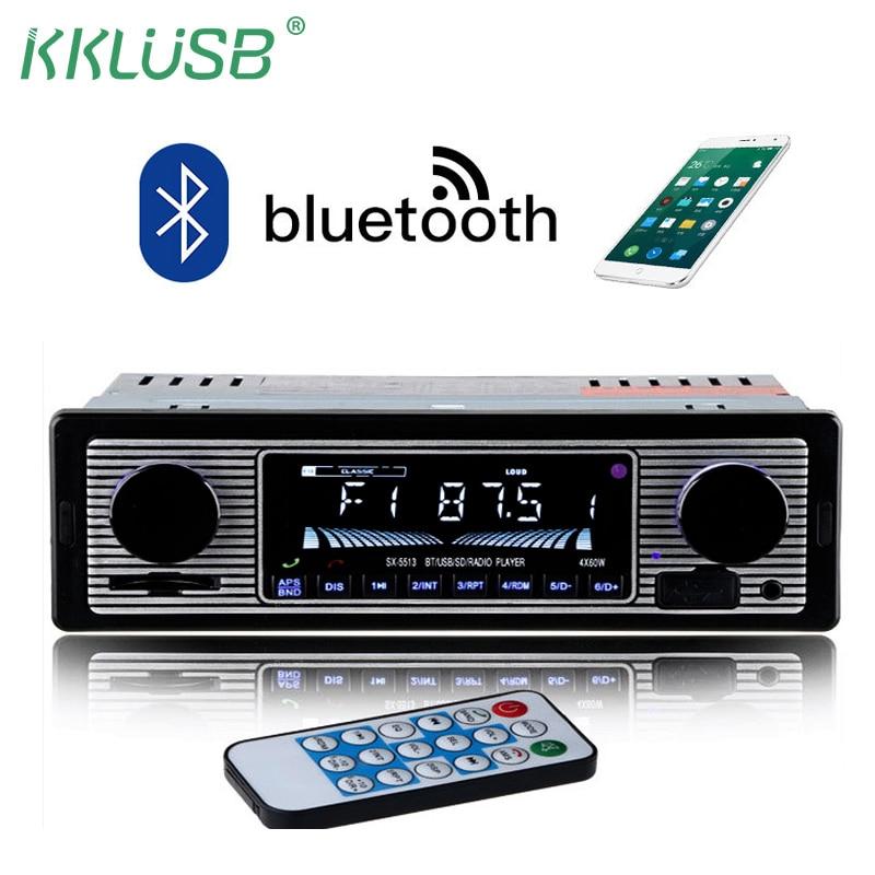 autoradio bluetooth stereo car radio 1 din oto teypleri. Black Bedroom Furniture Sets. Home Design Ideas