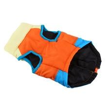 Warm Pet Puppy Coat Clothes