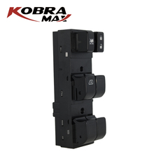 KobraMax Power Window Switch 25401-3AW0A for NISSAN Sunny N17 Qashqai car accessories