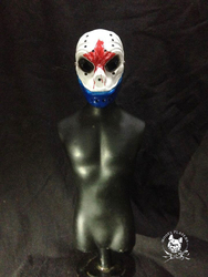 Nowy Delicated 1/6 skala żołnierz Mini maska wypłaty sokol dla fanów kolekcja