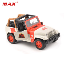 Collectible Car Model Toys 1/32 Scale Colorful Jeep Wrangler Vehicle Toy Collection for Kid Birthday Gift