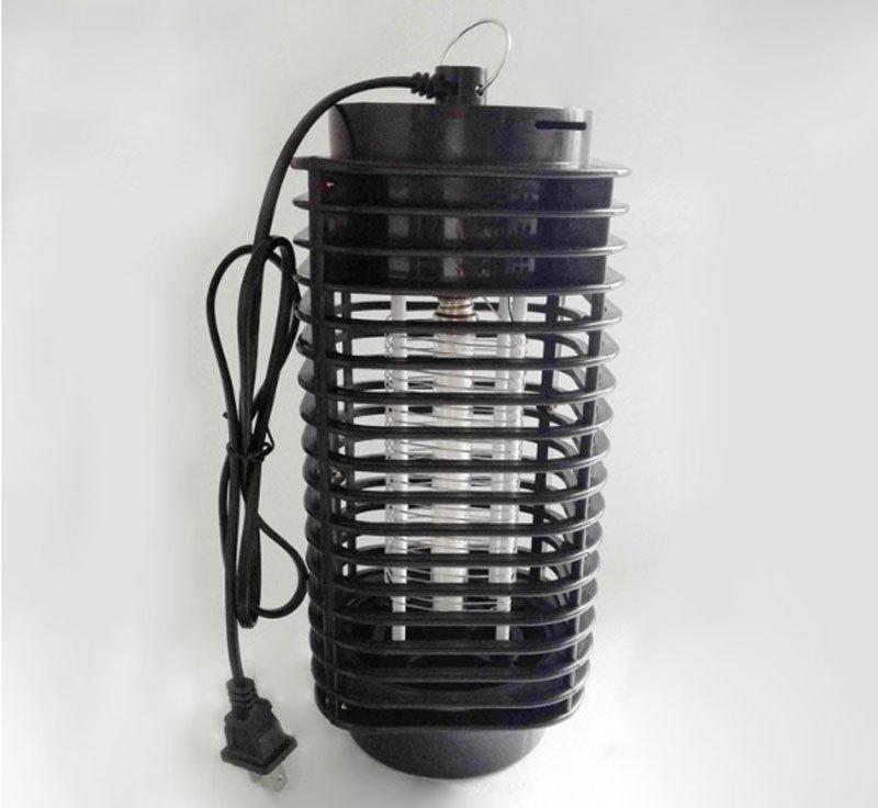 Haute tension Insecte Tueur poison-Free Bug Zapper usage domestique électrique Fly Killer