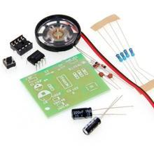 555 ding dong doorbell kit (teaching kit | training kit | electronic pr