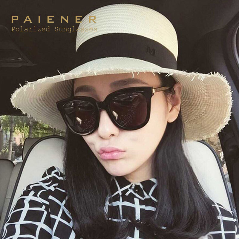 Luxury Brand Designer Polarized Womens Sunglasses Retro Vintage Fashion Ladies Butterfly Mirrored UV Eyewear Shades Accessories