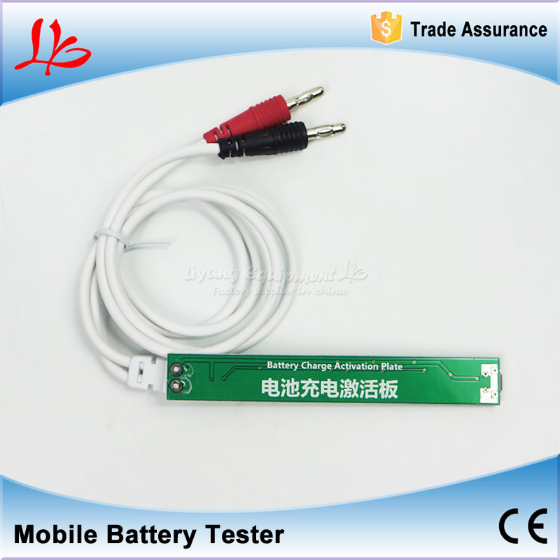 Mobile phone battery charging activate board for iPhone xiaomi mobile phone