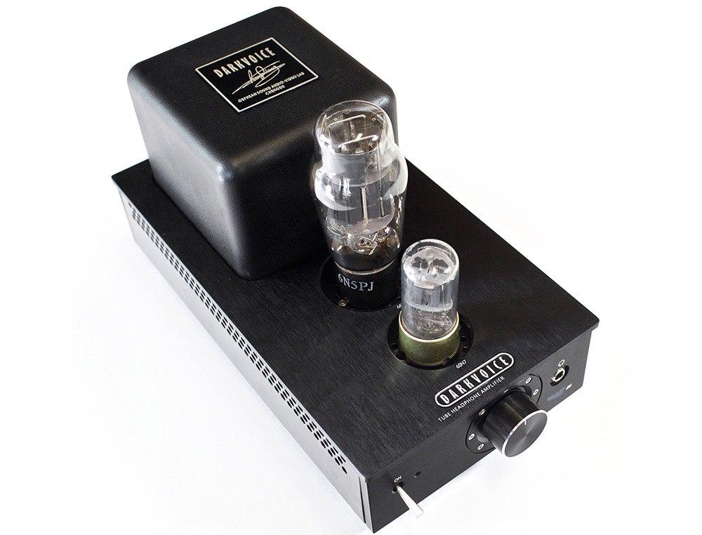 HOT SALE] DarkVoice 336SE Headphone Tube Amplifier OTL