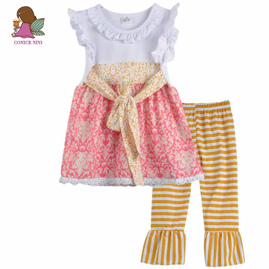Online Get Cheap Baby Girl Boutique Clothing -Aliexpress ...