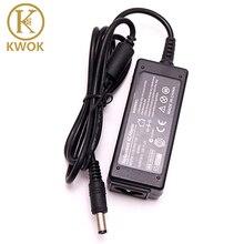 20 V 2A 40 W אספקת חשמל עבור מחשב נייד AC מתאם מטען נייד עבור Lenovo IdeaPad S9 S10 M9 M10 u260 U310 כוח מתאם מחברת