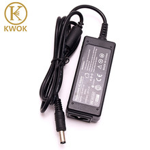 20 V 2A 40 W Power Supply untuk Laptop AC Adapter Laptop Charger UNTUK LENOVO IdeaPad S9 S10 M9 M10 u260 U310 Power Adaptor Notebook(China)