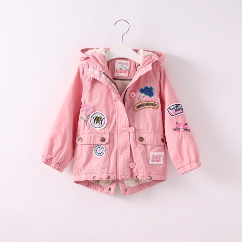 Children\'s Coats & Jackets (4)