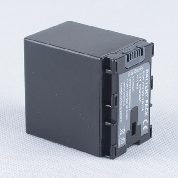 Battery for JVC GZ-HM300,GZ-HM440,GZ-HM450,GZ-HM550,GZ-HM670,GZ-HM690,GZ-HM860,GZ-HM960 Everio Flash Memory Camcorder